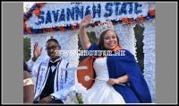 Mister & Miss Savannah State