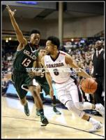 Mississippi Valley State 63 Gonzaga 97