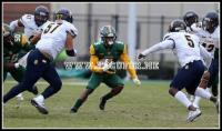NCA&T too much for NSU