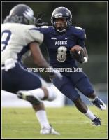 NC A&T Aggies defeat St. Augustine's