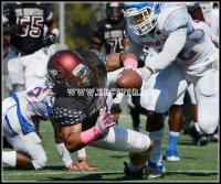 NCCU Eagles no match for Savannah State Tigers