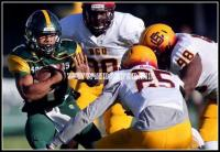 Bethune-Cookman hands Norfolk State 6th lost