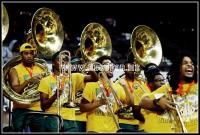 NSU Pep Band