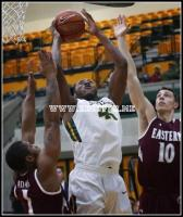 Norfolk State beats Eastern Kentucky