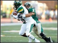 Norfolk State vs William & Mary