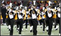 Alabama State University Mighty Marching Hornets