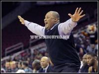PVAM Coach Byron Rimm II
