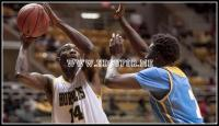 Alabama State knocks off Southern