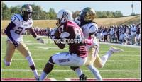 Alabama A&M drop Homecoming game to Alcorn State