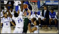 Hampton beats William & Mary