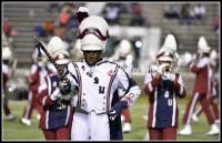 SSCU Drum Major