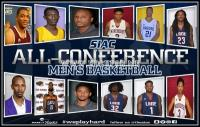 SIAC All-Conference Men's