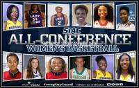 SIAC All-Conference Women's