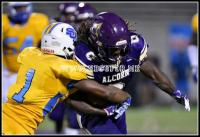Alcorn defeats Southern