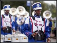 TSU Marching Band