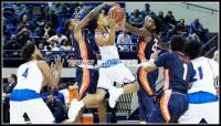 TSU takes down UT Martin