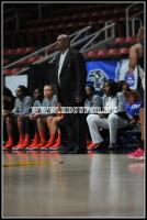 VSU Coach James Hill, Jr