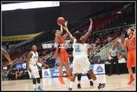 VSU defeats Livingstone in Overtime