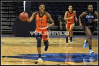 VSU downs LC