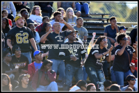 West Va State fans