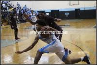 Morehouse defeats Livingstone in OT